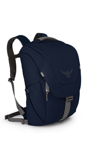 Osprey Flap Jack - Sac à dos Homme - bleu